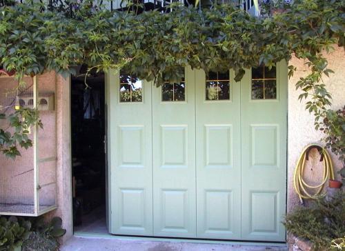 Installateur de porte de garage a annecy vente de porte for Installateur de porte de garage