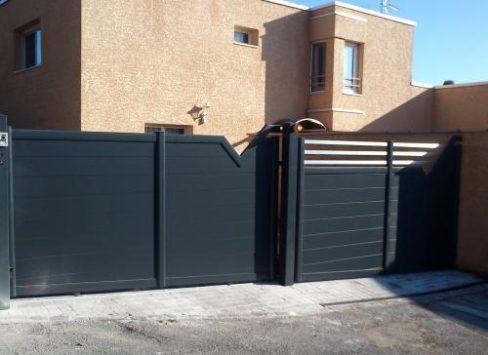 installateur de portail coulissant a cruseilles en haute savoie installation de portail. Black Bedroom Furniture Sets. Home Design Ideas